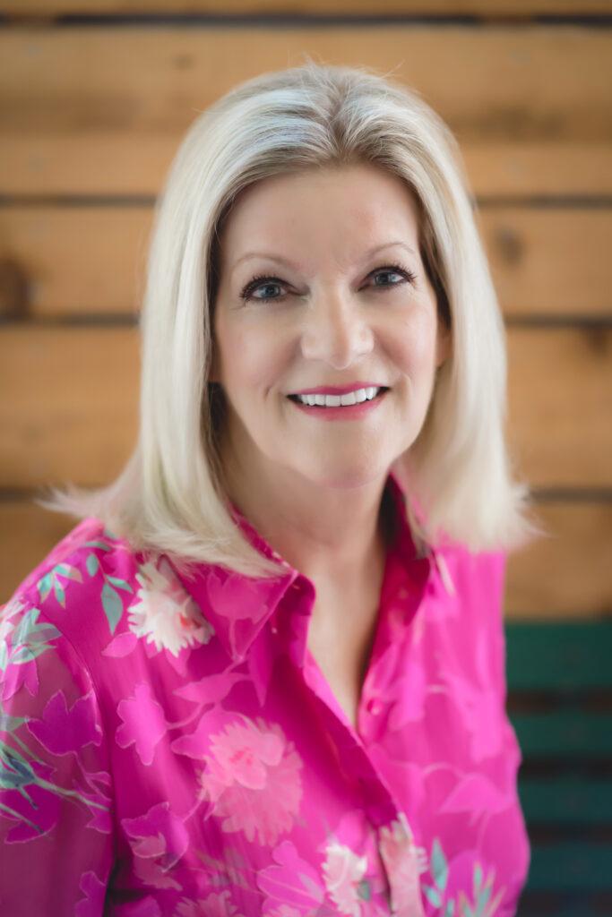 Alison McCormick